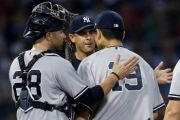 Yankees ALCS: It Finally Dawns On Aaron Boone - He Needs His Starters