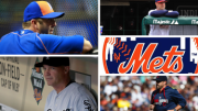 Mets: There's No Room On The Carousel - Let's Narrow The Field