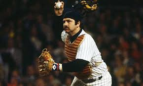 Thurman Munson, Yankees Team Captain (Photo: thesportsdaily.com)
