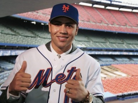 Carlos Beltran, Mets 22nd Manager (Photo: MLB-NBC Sports)