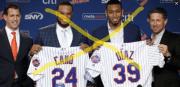 Mets: Hopefully, the gunslinger shoots only blanks in Scottsdale