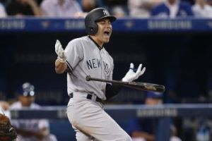 Jacoby Ellsbury - Exiled by the Yankees (Photo: Pinstripe Alley)