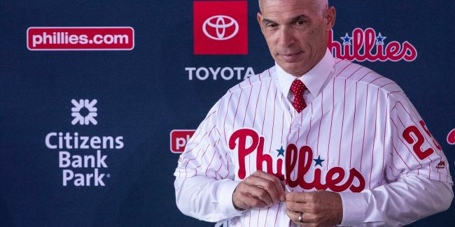Joe Girardi linked to ex-Yankees (Photo: inquirer.com)