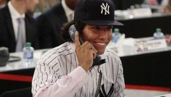 Anthony Seigler, Yankees top catching prospect (Photo: nj.com)
