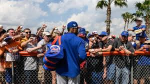 Mets Port St. Lucie - Spring Training (Photo: newsday)