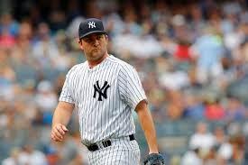 Adam Warren - A Diamond in the rough? (Photo: NY Post)