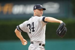 J.A. Happ - Yankees likely trade candidate (Photo: Pinstripe Alley)