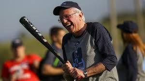 Senator Bernie Sanders says no to MLB (Photo: Forbes)