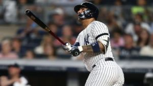 Gleyber Torres: Yankees candidate for extension (Photo: usatoday.com)