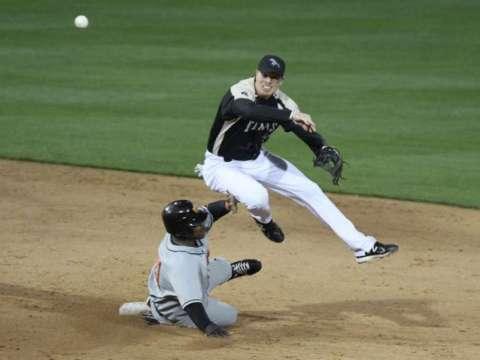 Chase Lambin - A Baseball Story (Photo: chron.com)