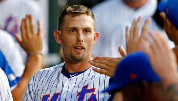 Jeff McNeil - Mets All-Star Second Baseman (Photo: USA Today)