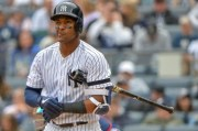 Yankees trying every which way they can to get Miguel Andujar at-bats