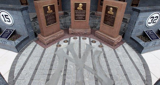 Yankees History (Bleacher Report)