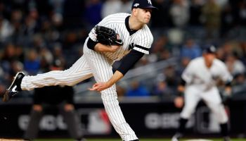 James Paxton Sidelined 2020