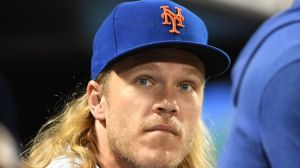 Noah Syndergaard - Poised for breakout 2022 (Photo: Newsday)