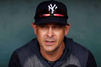 Aaron Boone: Yankees Injury Explainer (NY Daily News)