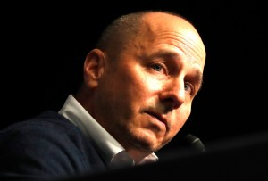 Yankees GM Brian Cashman - Too little too late