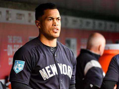 Giancarlo Stanton - Injured Again (NorthJersey.com)