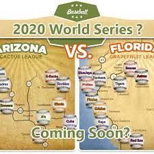 2020 World Series - It's Never Happened