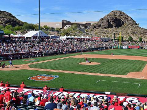 MLB Baseball - 2020 Coast To Coast