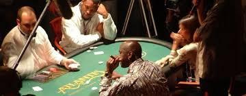 Michael Jordan Gets A Pass on a $5 million bet (pokertube.com)