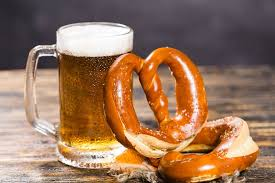 Beer and Pretzels violates a law in N.Dakota - Really?