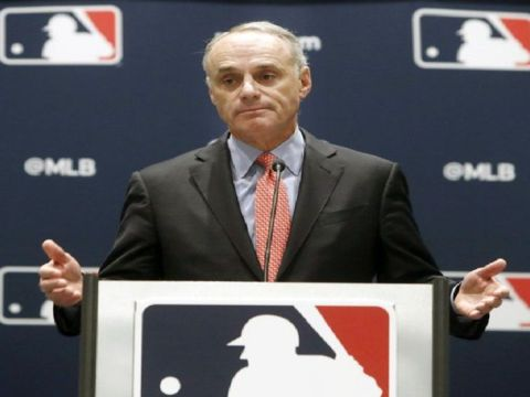 Rob Manfred - The Great Deceiver (masslive.com)