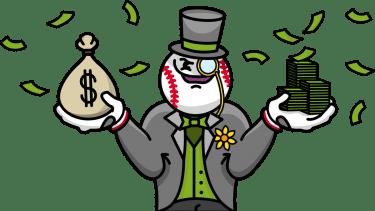MLB: Money for everyone. (sbnation.com)
