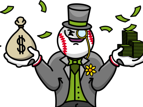 MLB: Money for everyone (sbnation.com)