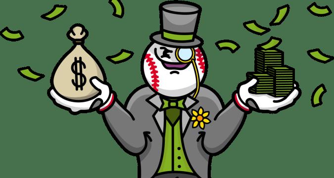 MLB: Money for everyone (sbnation.com)