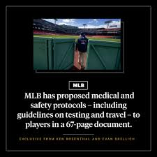 Still to be approved by the MLBPA