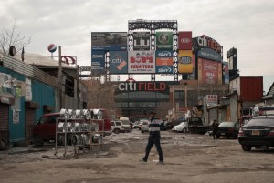 The Mets and NYC Welcome You To Willets Point