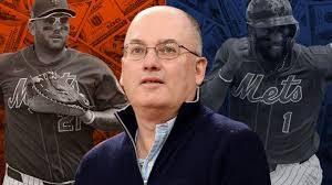 Mets: It's Organizational, Steve. Fix it.