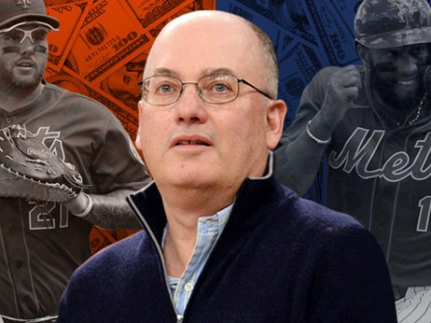 Steve Cohen Moving Toward The Finish Line (sportico.com)