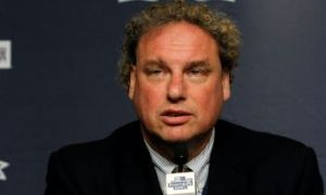 Randy Levine, Yankees President (USA Today)