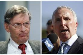 Bud Selig ousts Frank McCourt (marketwatch.com)