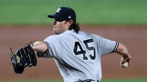 Yankees Gerrit Cole en route to 2nd 2020 win (Newsday)