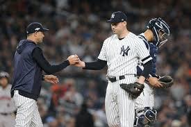 Yankees Adam Ottavino Implodes - Rays Sweep Again (nj.com)