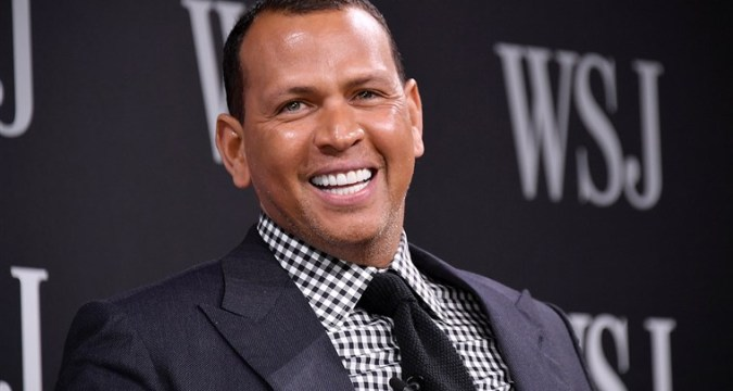 Alex Rodriguez, Bidder to purchase the Mets (nbcnews.com)