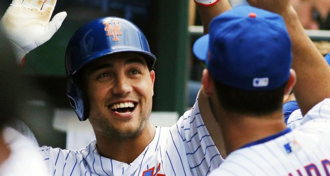 Michael Conforto: Finally, the breakout season everyone knew was coming