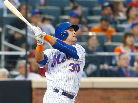 Michael Conforto: Contract Extension Is In Play