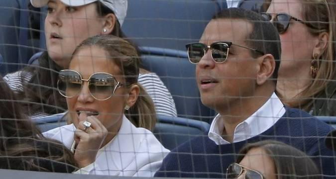 Jennifer Lopez Takes The Lead (Bleacher Report)