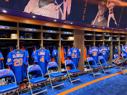 Mets Instructional Camp All Set To Go (NY Daily News)