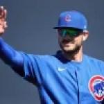 Kris Bryant - A Mets Rental?