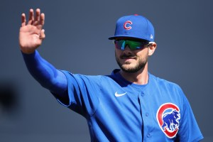 Kris Bryant tailor made for the Mets 2021?