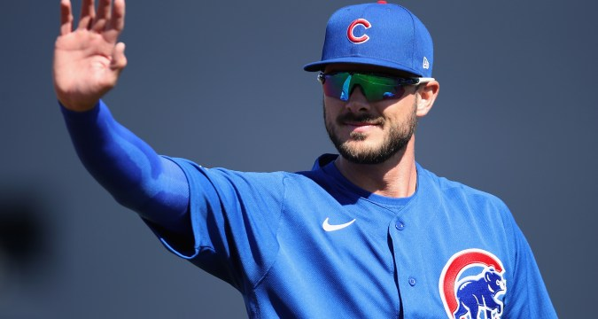 Kris Bryant tailor made for the Mets 2021