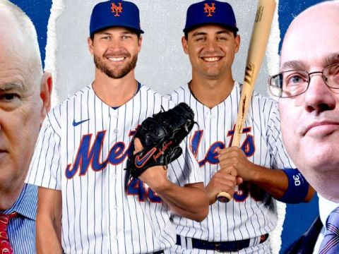 New York Mets Looking Forward (sny-tv_