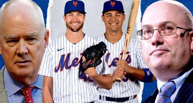 New York Mets Looking Forward (sny-tv_