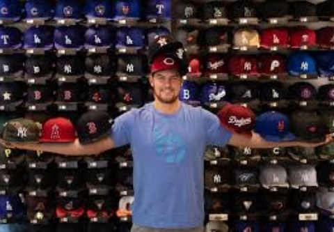 Trevor Bauer: He's Got The Whole World In His Hands