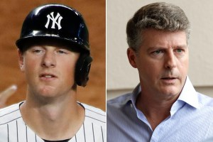 2021 Yankees: DJ LeMahieu - the White Whale